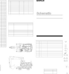 m318 wheeled excavator electrical schematic service manuals senr6254 senr1690  [ 4210 x 2907 Pixel ]