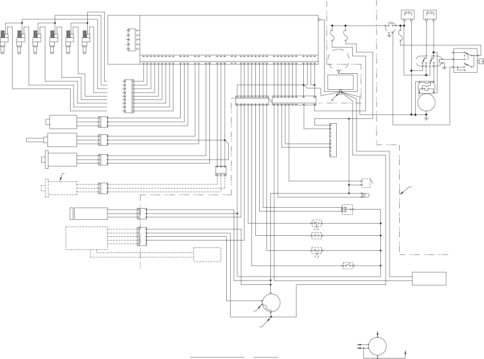 medium resolution of 3176 truck engine electrical schematic cat machines electrical cat 3176 wiring diagram
