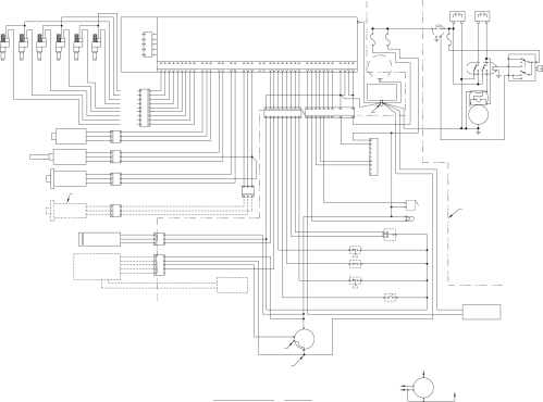 small resolution of 3176 truck engine electrical schematic cat machines electrical cat 3176 wiring diagram