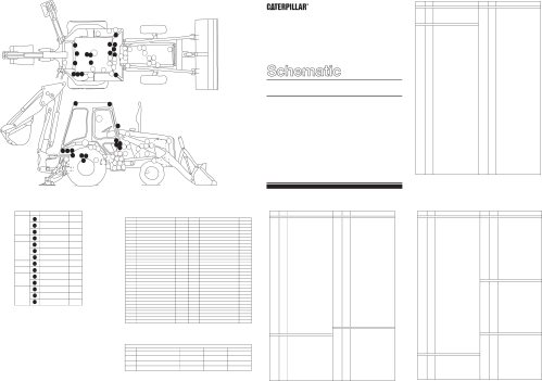 small resolution of 428 438 backhoe loaders