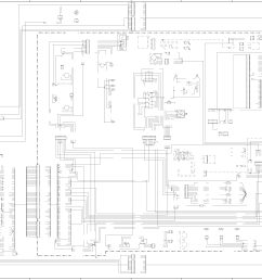 966f electrical system schematic cat machines electrical schematic cat 966 wiring diagram cat 966 wiring diagram [ 5238 x 2404 Pixel ]