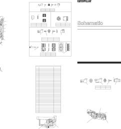 3412e marine engine schematic [ 4827 x 2915 Pixel ]