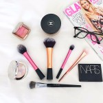 Makeup Brushes That Make a Difference