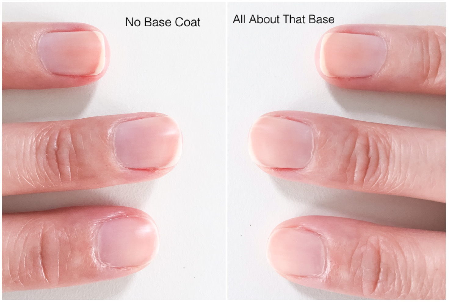Deborah Lippmann | All About That Base Review - Cat\'s Daily Living