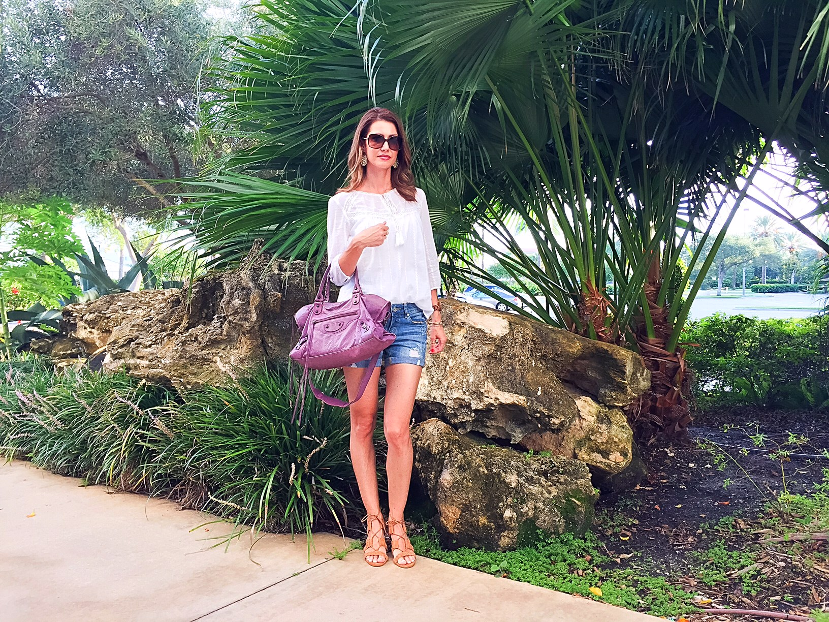 b1ad8750da Balenciaga City Bag Review  How to Make a Timeless Style Statement ...
