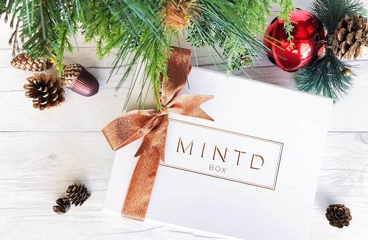Give from the Heart | Mintd Holiday Edition
