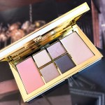Tom Ford Solar Exposure Face Palette for Eyes and Cheeks | Review and Swatches