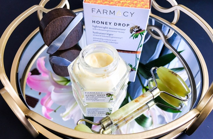 Farmacy Honey Drop Lightweight Moisturizer | New in Skincare