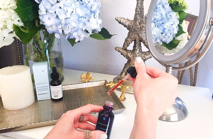 Why You Should Use Hyaluronic Acid on Your Skin | ft. Skinceuticals H.A. Intensifier