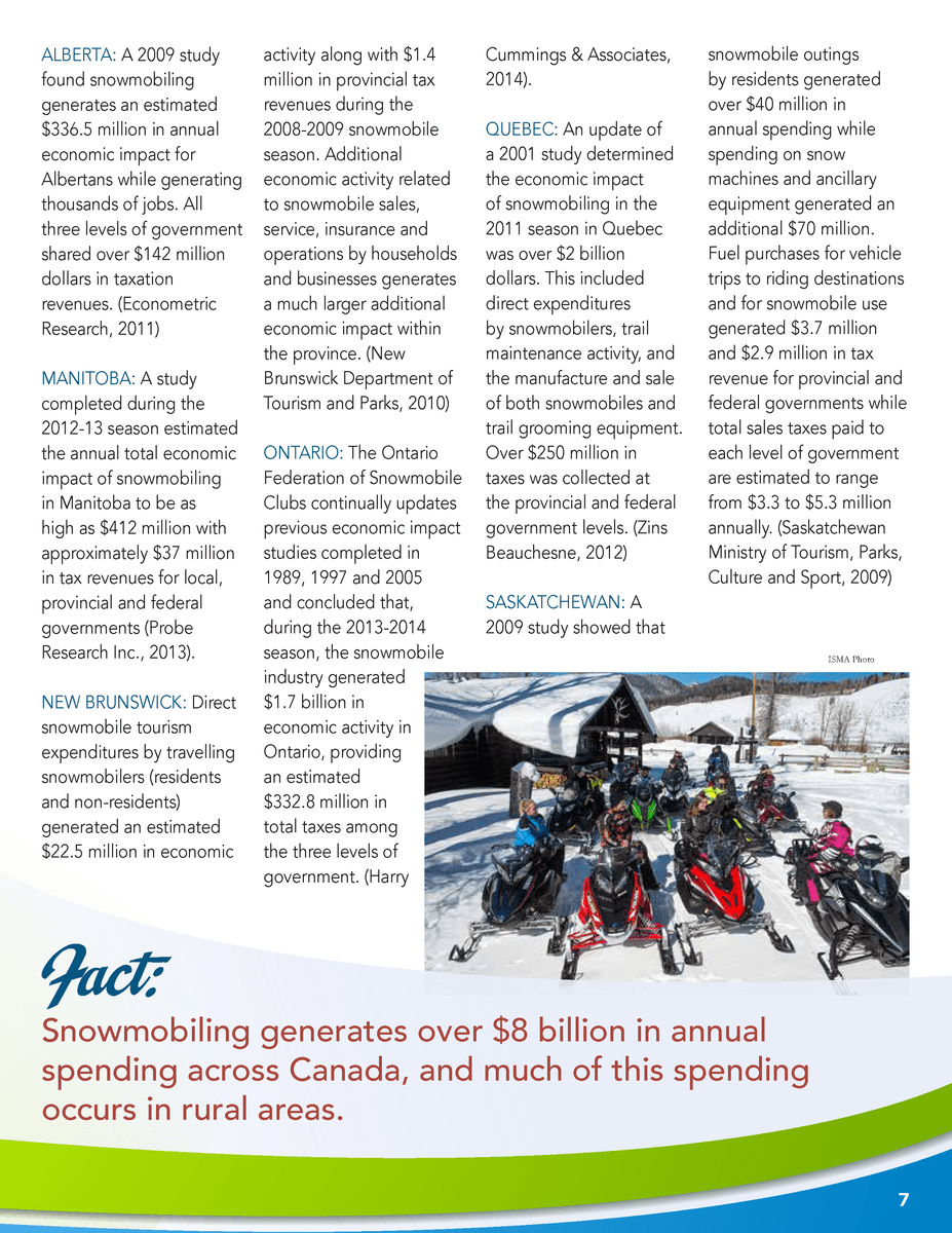 medium resolution of snowmobile facts and myths