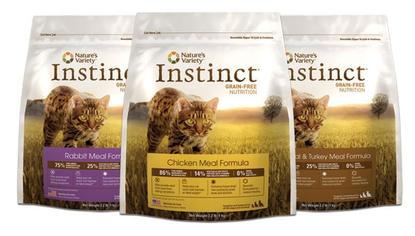 cat food brands . Nature's Variety 7 10 Most Expensive Best Cat Food Brands