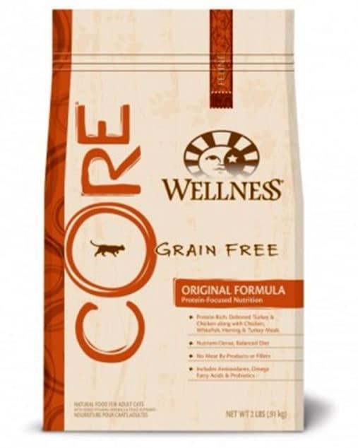 cat food brands Wellness 10 Most Expensive Best Cat Food Brands