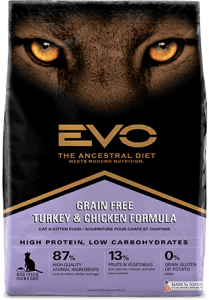 evo png 209x300 10 Most Expensive Best Cat Food Brands