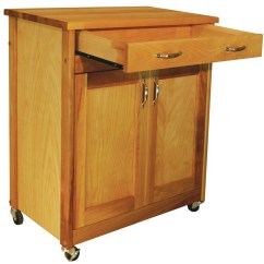 Catskill Craftsmen Kitchen Island Lowes Outdoor Kitchens Designer With Flat Panel Doors 53017