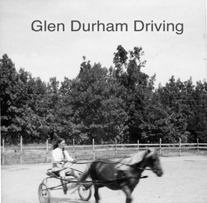 Glen Durham Driving