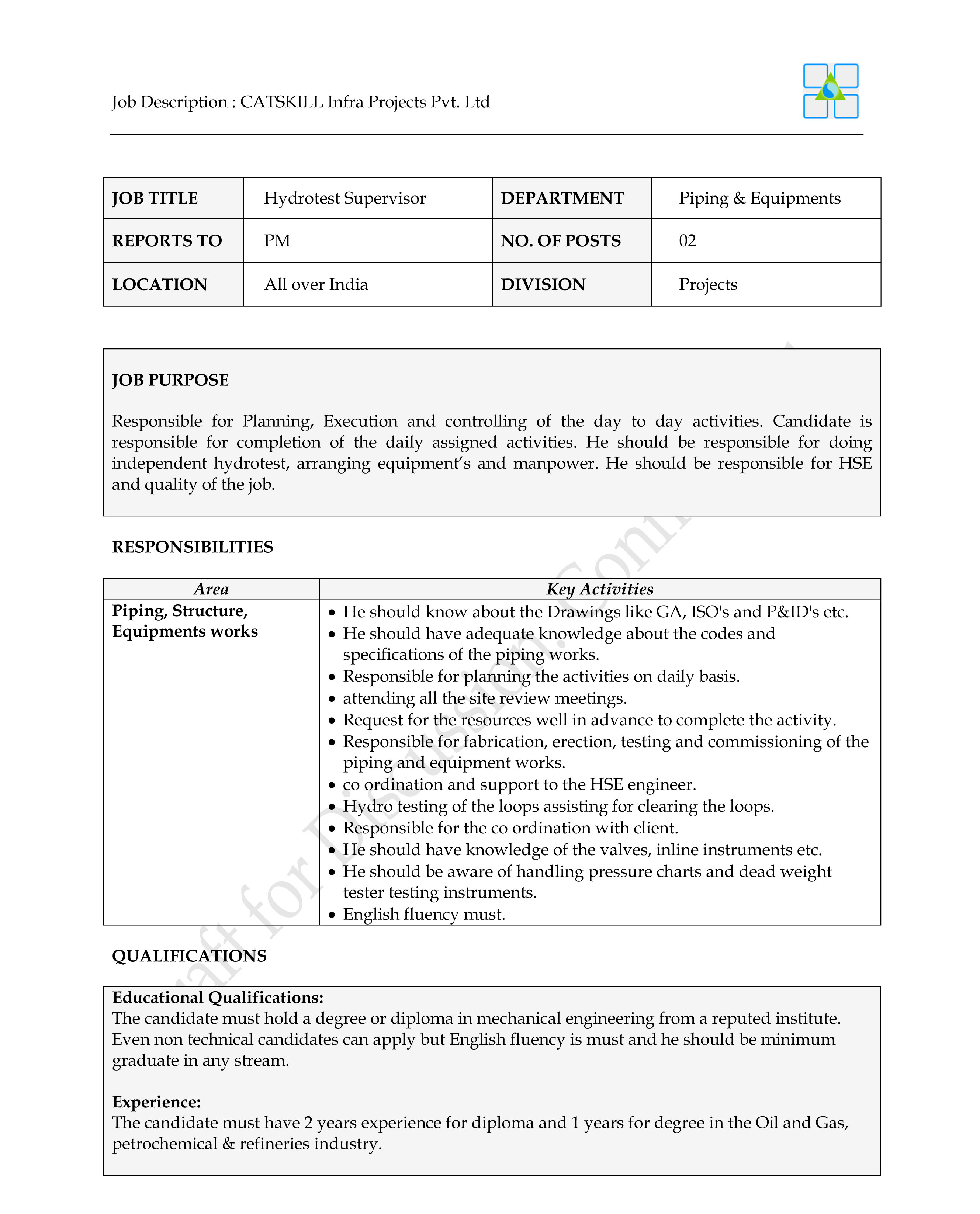 Oil Field Consultant Resume Example Oil And Gas Resume Resume ...