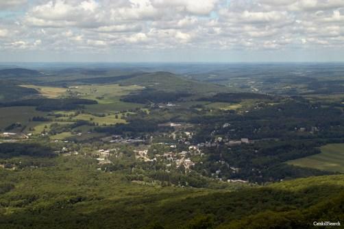 Mount Utsayantha 2005