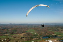 Mount Utsayantha Para Glider 2007