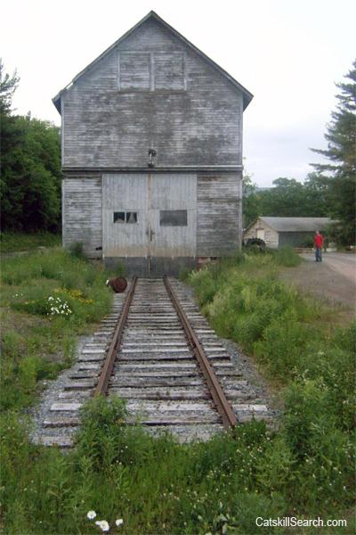 Roxbury Depot