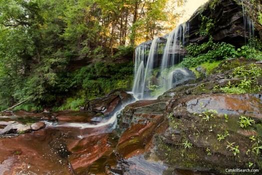 Watauga Falls