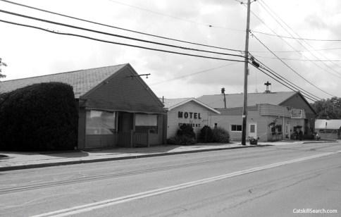 Main Street- Stamford NY (2010)
