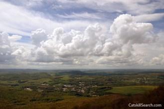 Mount Utsayantha 2011