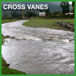 Cross Vanes