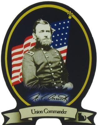 Civil War General Ulysses S Grant The Cats Meow Village