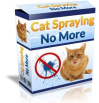 Cat Spraying No More Coupon