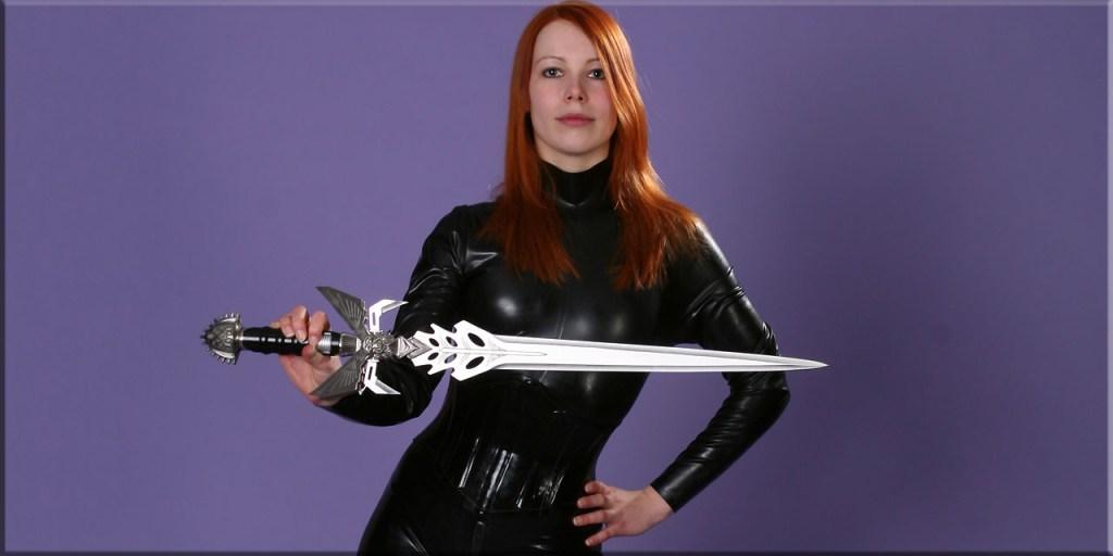 Caron – Schwert