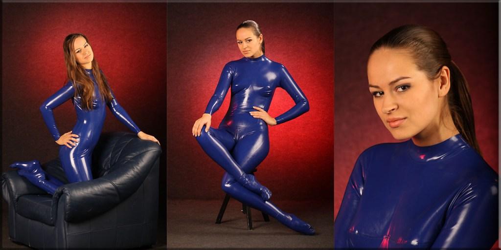 Katja Blau-rot