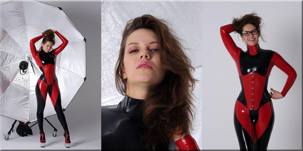 Polina in futurefetish