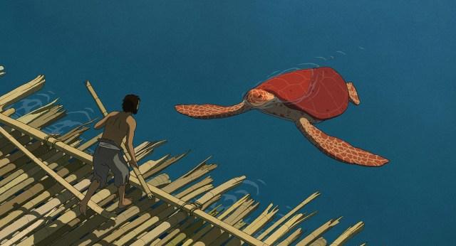 Le studio Ghibli va co-produire un nouveau film d'animation
