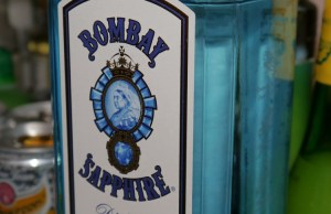 Recipes for Gin Cocktails with Bombay Sapphire