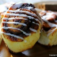 Perfect Homemade Cinnamon Rolls