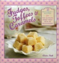 Fudges toffees and sweets