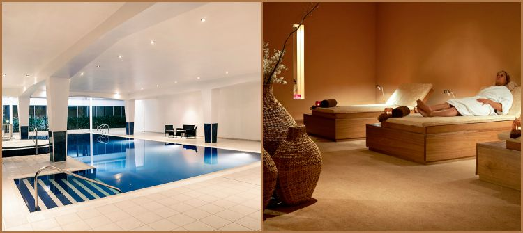 Holland House Spa Cardiff