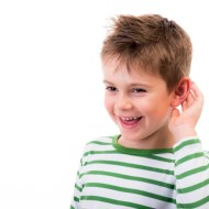 The Tell-Tale Signs of Hearing Difficulties in Children