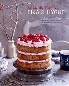 Fika & Hygge by Bronte Aurell