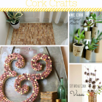 10 of the Best Stylish & Easy Eco-friendly Cork Crafts