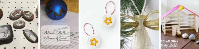 Christian Christmas Crafts: 10 simple projects you'll love