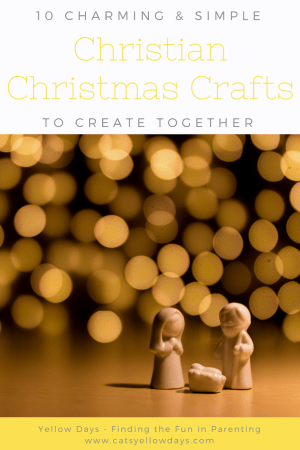 Christian Christmas Crafts.Christian Christmas Crafts 10 Simple Projects You Ll Love