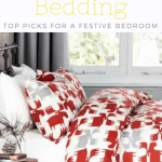 The very best Christmas bedding
