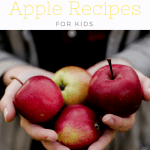 5 Quick and Easy Apple Recipes for Kids