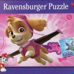 Paw patrol toys - Skye Paw Patrol Jigsaw