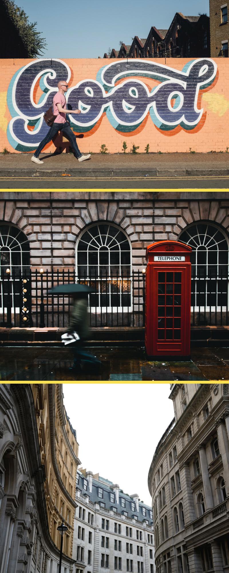 Hidden london walks 2