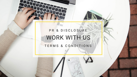 Yellow Days PR and Disclosure