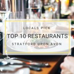 Stratford Upon Avon Restaurants