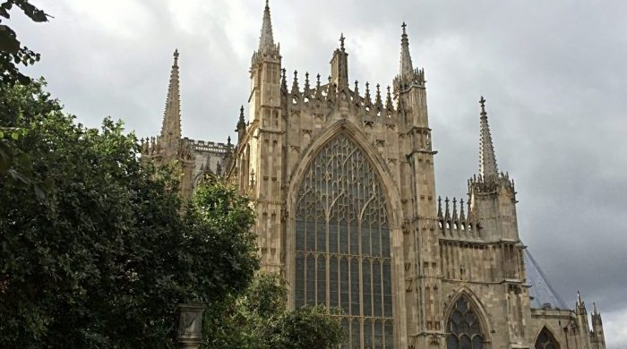 Things to do in York with York Pass - York Minster