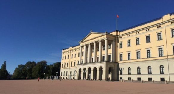 Things do to in Oslo with kids with Oslo Pass. Our 3 days in Oslo.